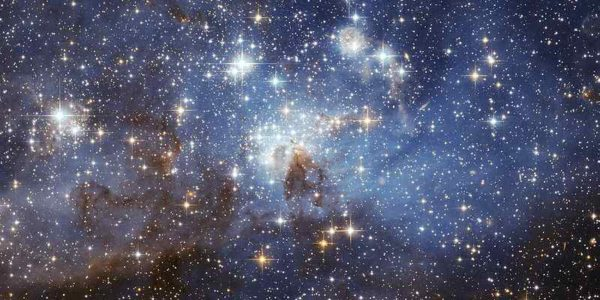 Stellar Nurseries