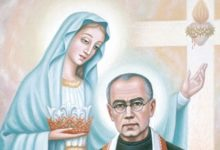 The Immaculate Conception and St. Maximilian Kolbe: Principal Patrons of the Kolbe Center