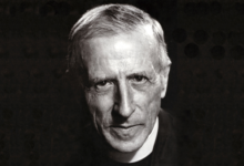 "Teilhard de Chardin: False Prophet of a ""New Christianity"""