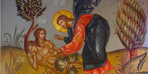 """Male and Female He Created Them"": The Divine Origin of Gender"