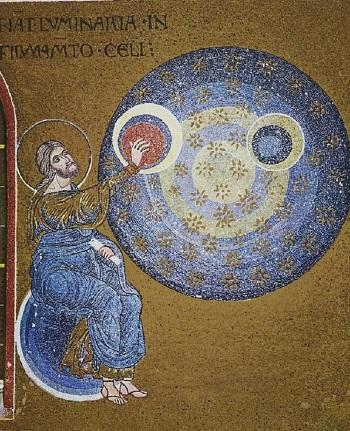 creation-of-the-cosmos-monreale