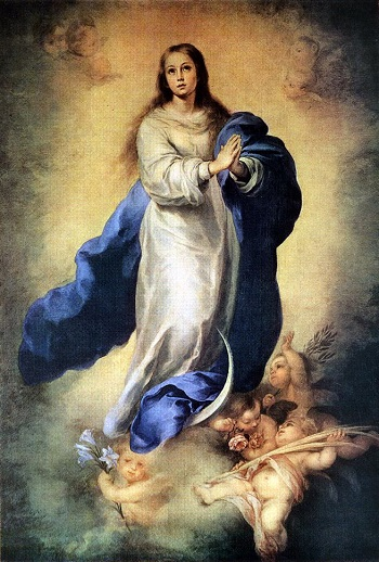 Bartolomé_Immaculate_Conception