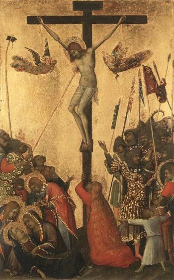Simone_Martini_-_Crucifixion