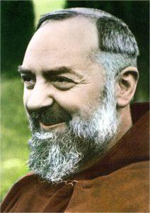 Padre Pío Capuchinos 18