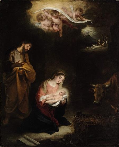 Nativity_Murillo